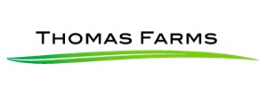 Thomas Farms Logo