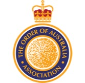 Order of Australia Association Medallion