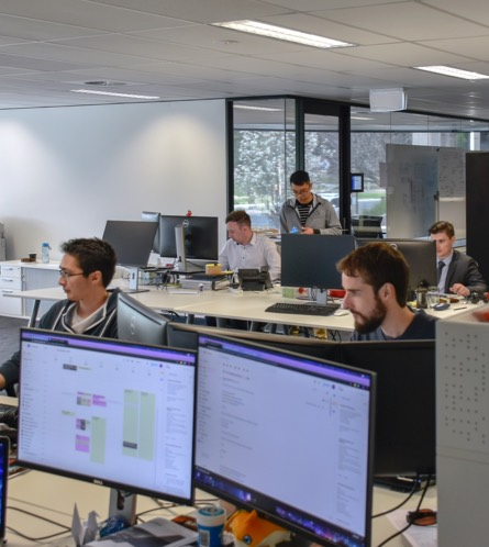 Delivery Phase team of Adelaide Software Developers